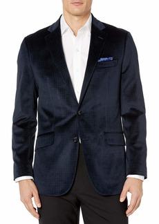 Robert Graham Men's Wilkes Woven Sportcoat