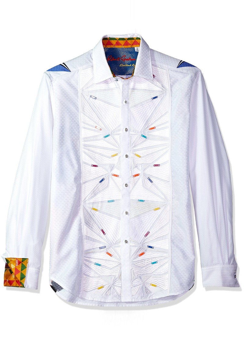 Robert Graham Robert Graham Men S Zipperhead Limited