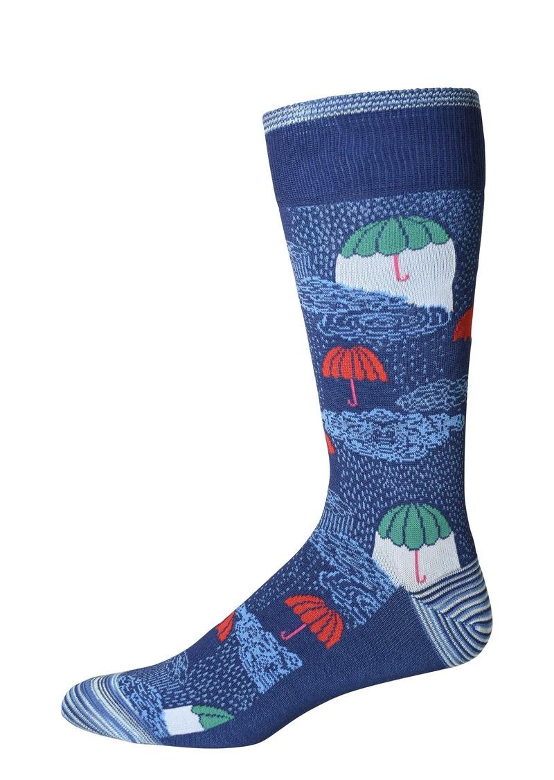 Robert Graham Merryweather Socks