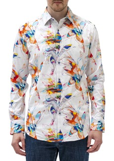 Robert Graham Milton Sport Shirt