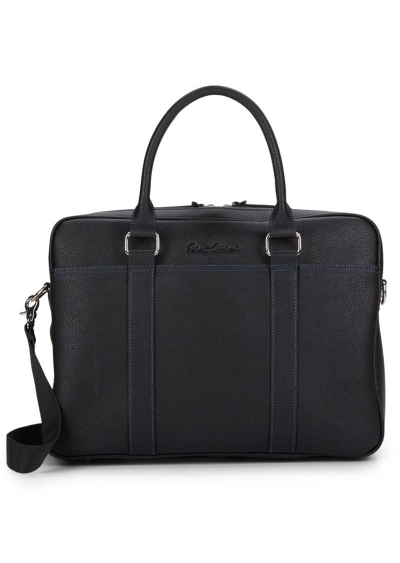 Robert Graham Moore Messenger Bag