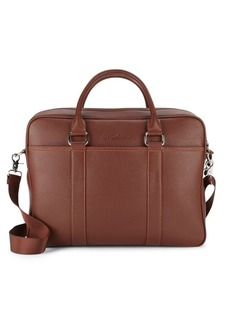 Robert Graham Muines Zipped Briefcase
