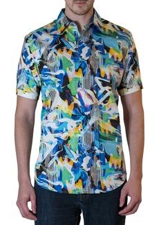 Robert Graham Naples Short Sleeve Shirt