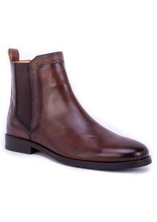 Robert Graham Nash Paisley Tooled Chelsea Boot (Men)