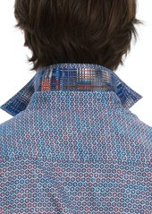 Robert Graham Nesmith Short Sleeve Shirt