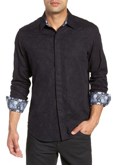 Robert Graham Nicholls Classic Fit Sport Shirt