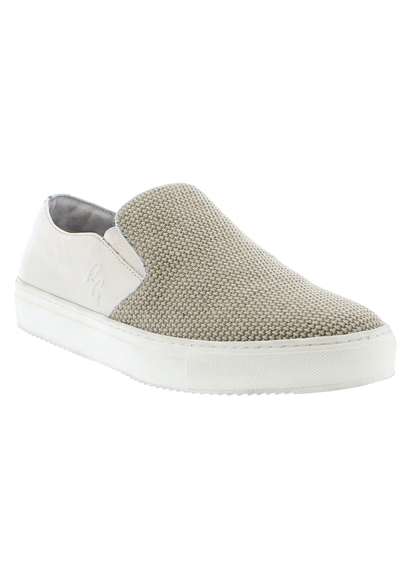 Robert Graham Nico Slip-On Sneaker (Men)