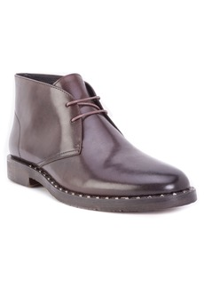 Robert Graham Norrie Studded Chukka Boot (Men)