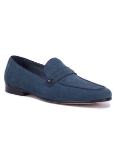 Robert Graham Norris Button Loafer (Men)