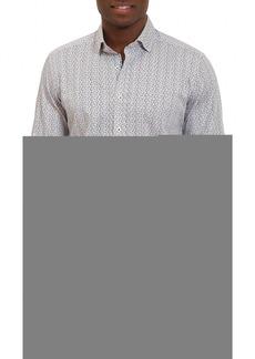 Robert Graham Phillip Print Sport Shirt