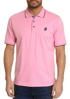 Robert Graham Pixels Classic Fit Polo Shirt - 100% Exclusive