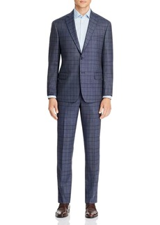 Robert Graham Plaid Classic Fit Suit