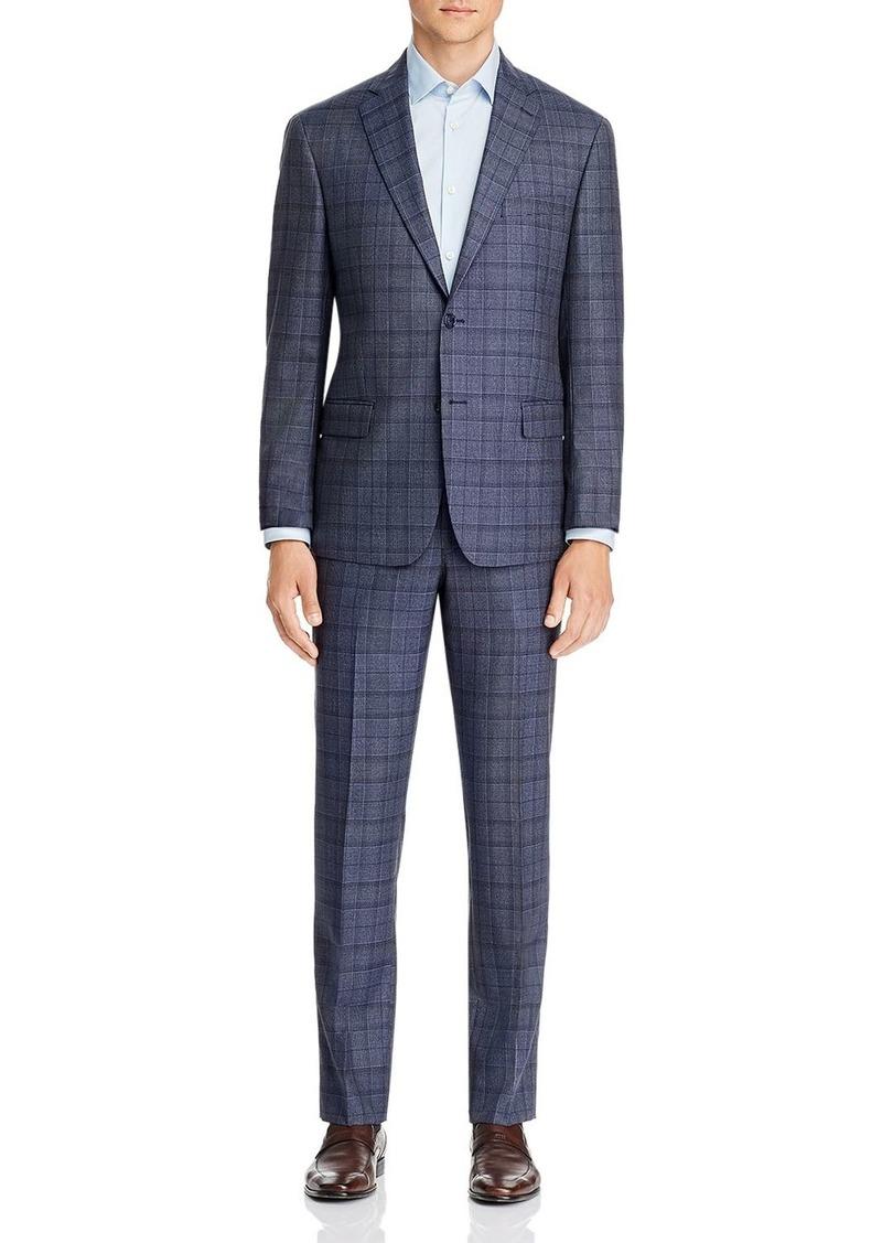 Robert Graham Plaid Classic Fit Suit