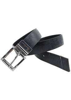 Robert Graham Potter Leather Belt