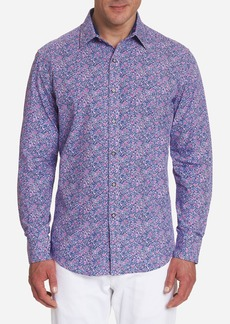 Robert Graham Precision Sport Shirt