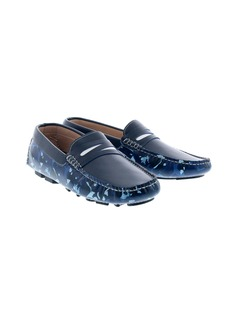Robert Graham Realist Printed Loafer