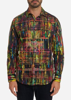 Robert Graham Ringwald Sport Shirt