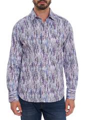Robert Graham Rivers Sport Shirt