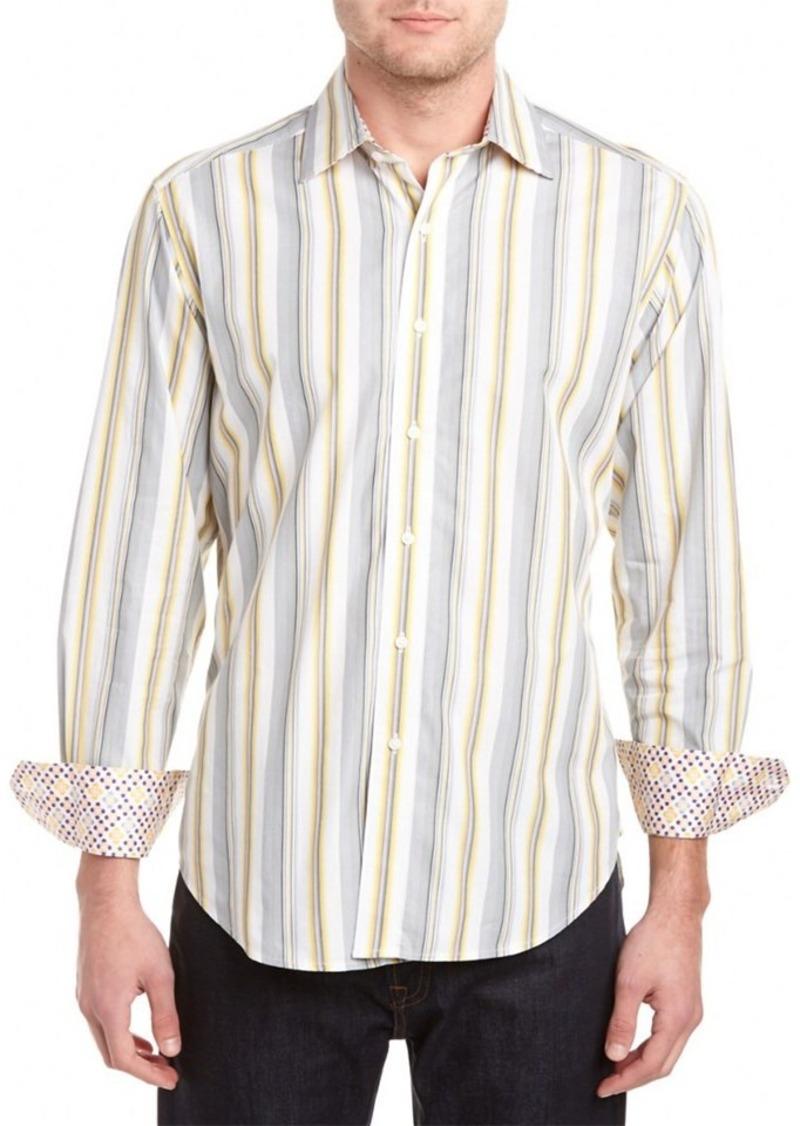 Robert Graham Robert Graham Juke Box Woven Shirt