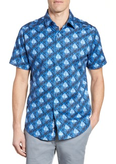 Robert Graham Robeson Classic Fit Shirt