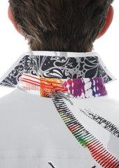 Robert Graham Rock House Embroidered Sport Shirt