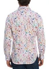 Robert Graham Rossington Sport Shirt