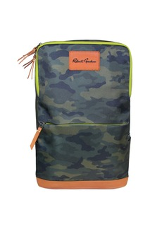 Robert Graham Russel Backpack