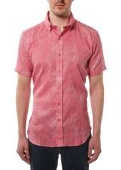 Robert Graham Rylee Short Sleeve Shirt