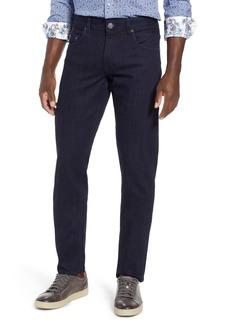 Robert Graham Salter Tailored Fit Jeans