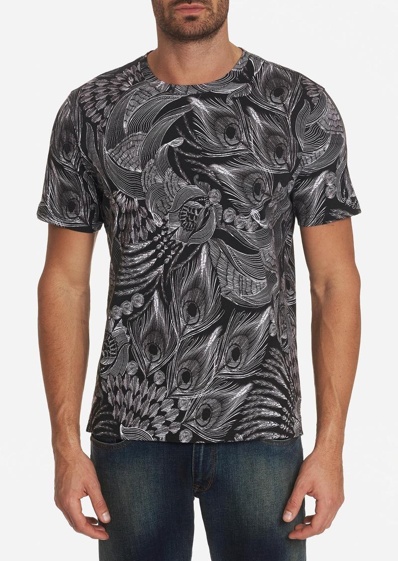 Robert Graham Samson & Delilah T-shirt