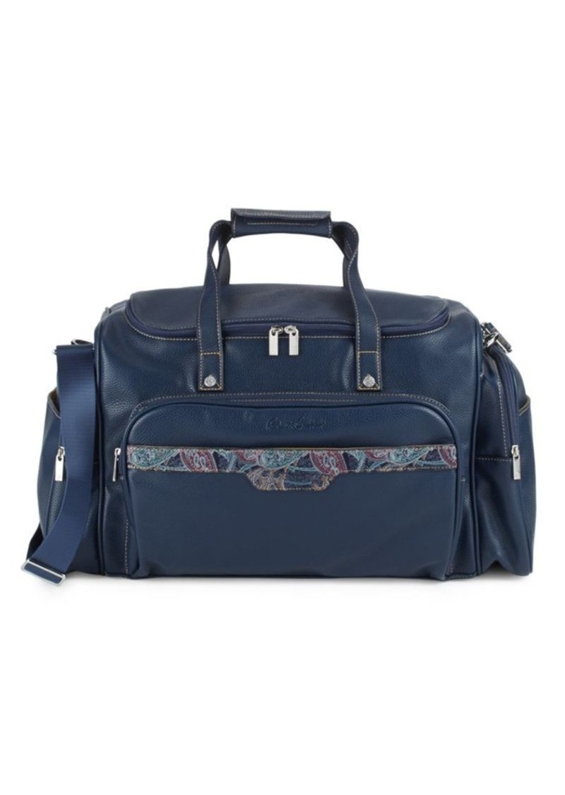 df563434acd Robert Graham Robert Graham San Pedro Duffel Bag Now  139.99