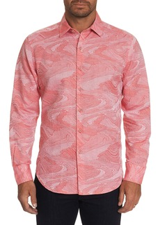 Robert Graham Sequential Sport Shirt