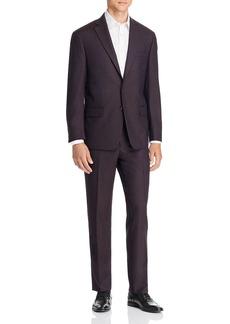 Robert Graham M�lange Weave Classic Fit Suit