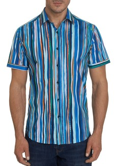 Robert Graham Sims Shirt, Bloomingdale's Slim Fit - 100% Exclusive