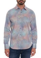 Robert Graham Soularized Sport Shirt
