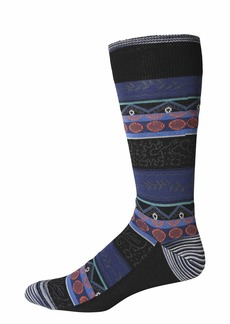 Robert Graham Sparks Socks