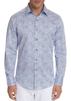 Robert Graham Spectator Shirt, Bloomingdale's Slim Fit