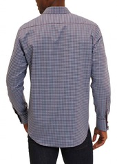 Robert Graham Sputnik Regular Fit Sport Shirt
