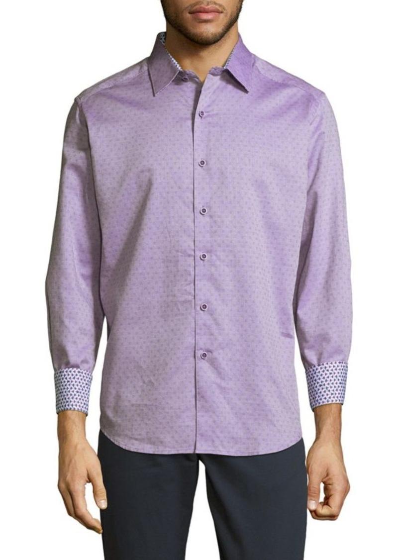 Robert Graham St. Louis Park Casual Shirt