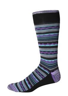 Robert Graham Sunset Strip Socks