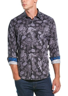 Robert Graham Sweetbriar Classic Fit Woven Shirt