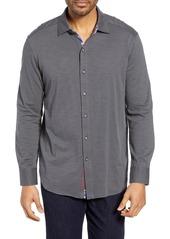 Robert Graham Tambun Classic Fit Knit Shirt