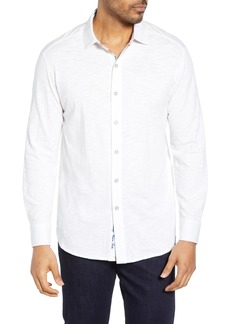 Robert Graham Tambun Classic Fit Knit Shirt