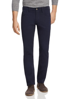 Robert Graham Tanner Five-Pocket Slim Fit Pants