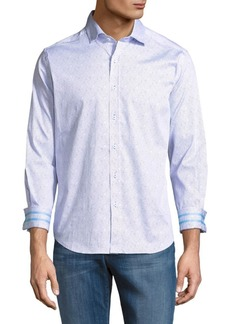 Robert Graham Terrel Button-Down Shirt