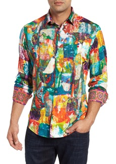 Robert Graham The Dorce Limited Edition Classic Fit Sport Short