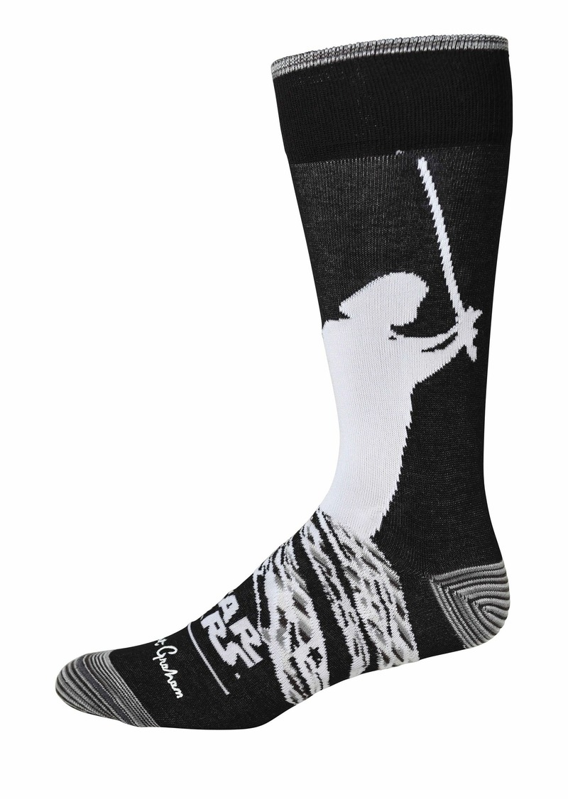 Robert Graham The Force Socks