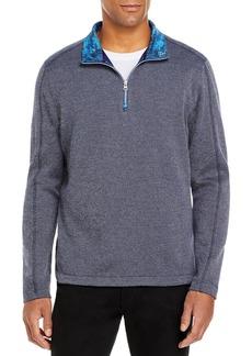 Robert Graham The Getty Sweater