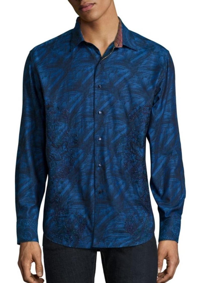 Robert Graham The Rati Limited Edition Shirt