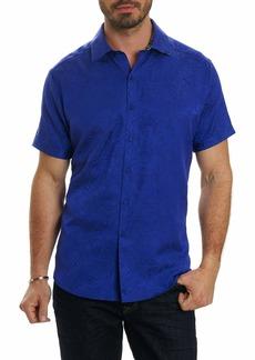 Robert Graham Tonal Paisley Classic Fit Sport Shirt